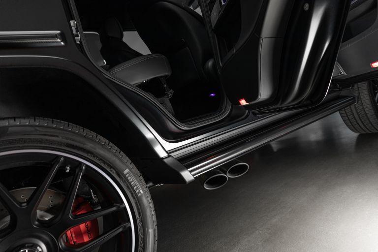2020 Mercedes-Benz G 63 ( W464 ) by Schawe Car Design 573091
