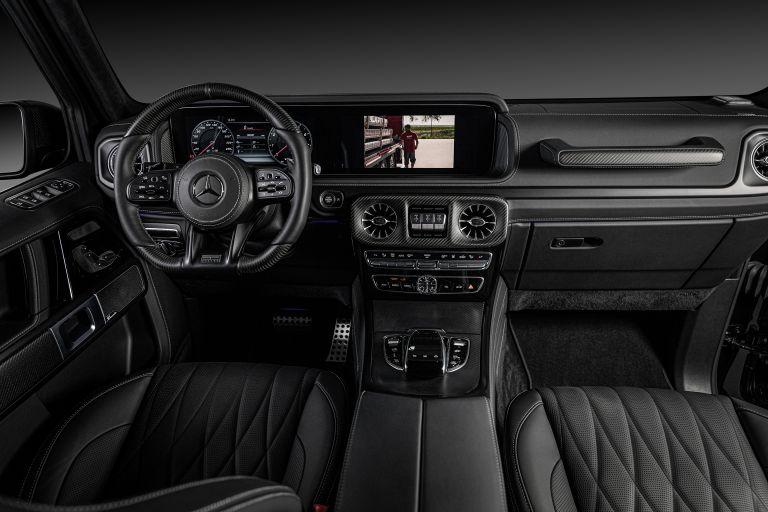 2020 Mercedes-Benz G 63 ( W464 ) by Schawe Car Design 573092