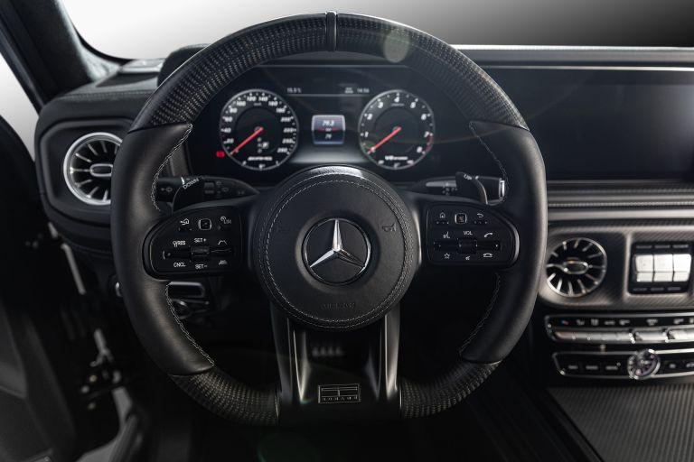 2020 Mercedes-Benz G 63 ( W464 ) by Schawe Car Design 573093