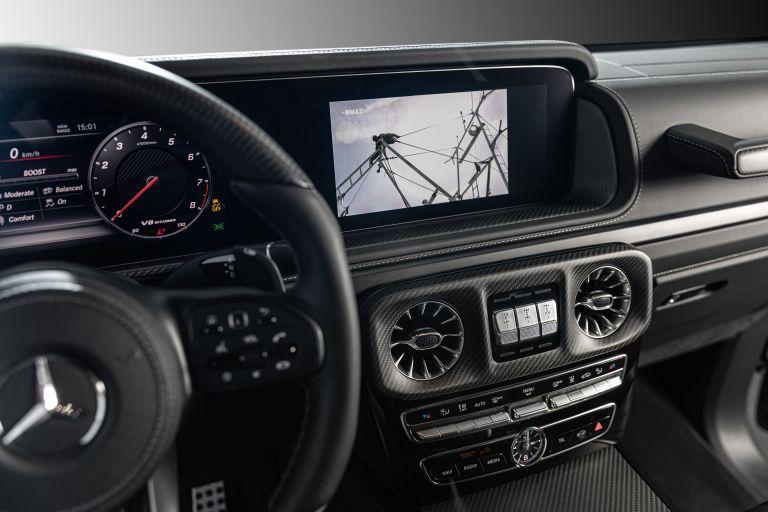2020 Mercedes-Benz G 63 ( W464 ) by Schawe Car Design 573095