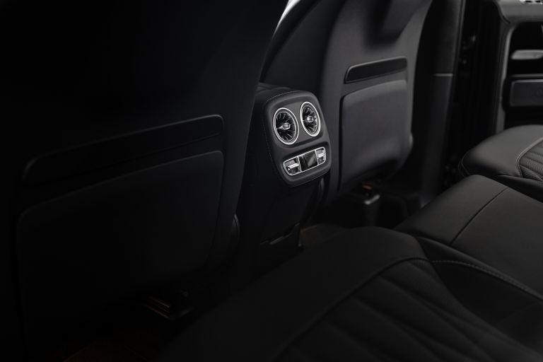 2020 Mercedes-Benz G 63 ( W464 ) by Schawe Car Design 573100