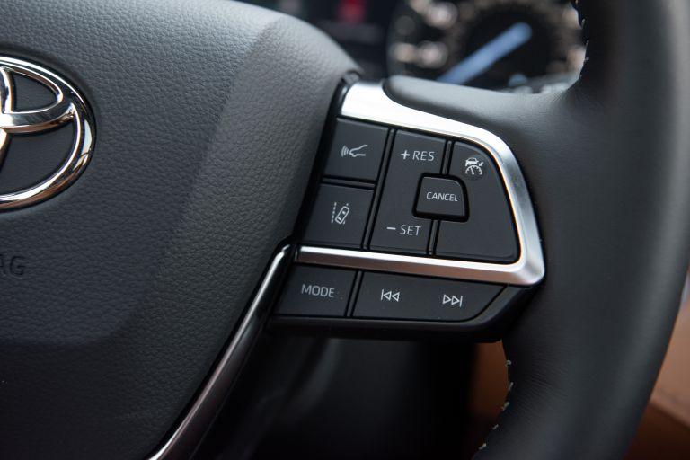 2020 Toyota Highlander Platinum Hybrid AWD 573196