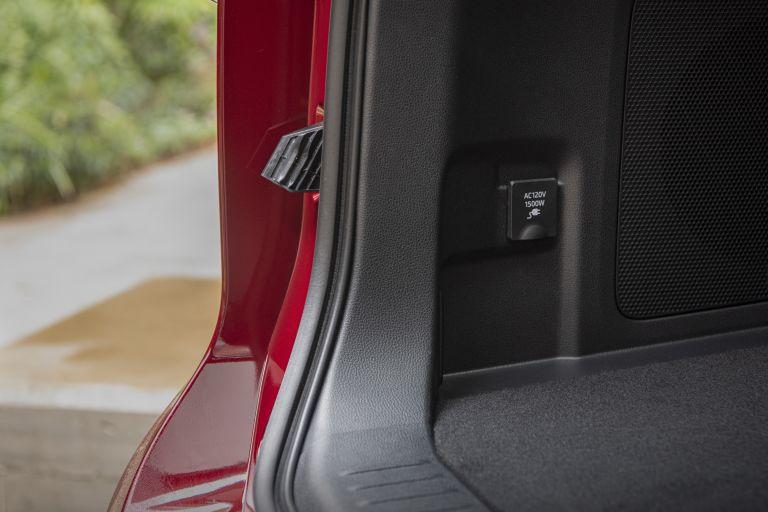 2020 Toyota Highlander Platinum Hybrid AWD 573207