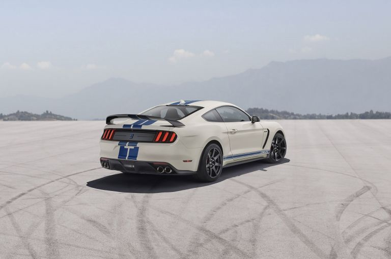 2020 Ford Mustang Shelby GT350 with Heritage Edition Package 573230