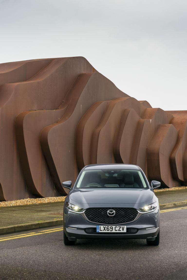 2020 Mazda CX-30 - UK version 573295