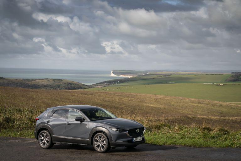2020 Mazda CX-30 - UK version 573296
