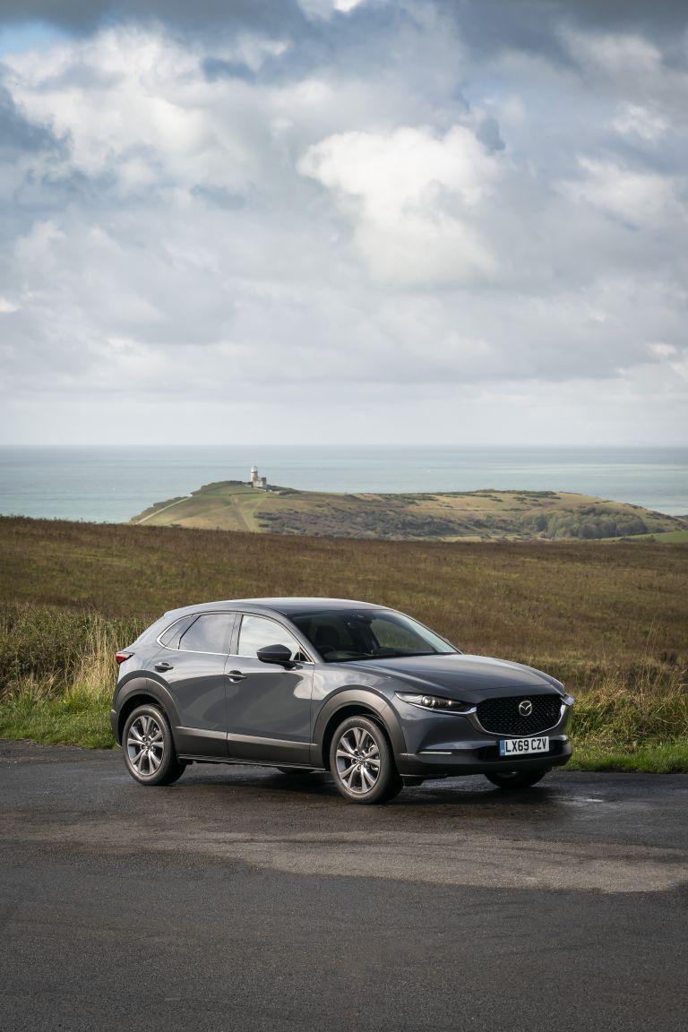 2020 Mazda CX-30 - UK version 573301