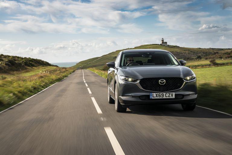 2020 Mazda CX-30 - UK version 573319