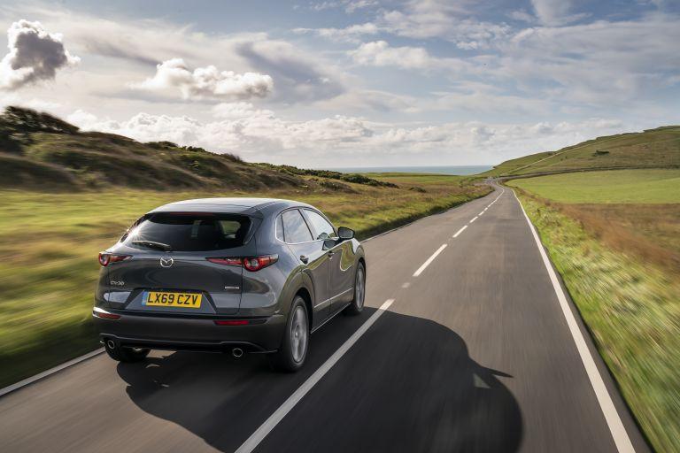 2020 Mazda CX-30 - UK version 573326