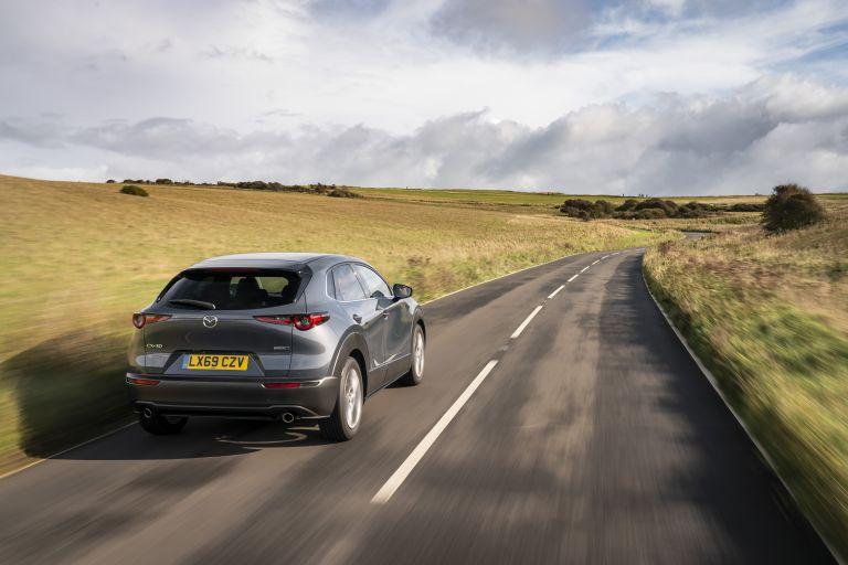 2020 Mazda CX-30 - UK version 573332