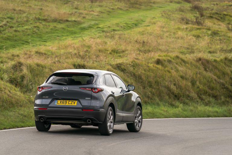 2020 Mazda CX-30 - UK version 573335