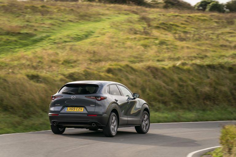 2020 Mazda CX-30 - UK version 573337
