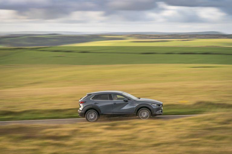 2020 Mazda CX-30 - UK version 573343