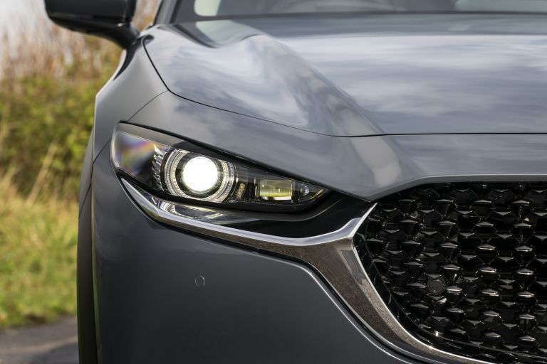 2020 Mazda CX-30 - UK version 573352