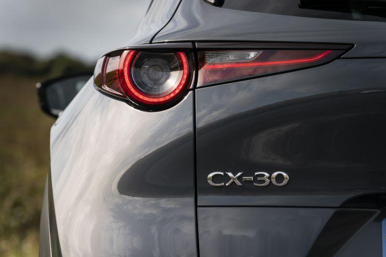 2020 Mazda CX-30 - UK version 573353