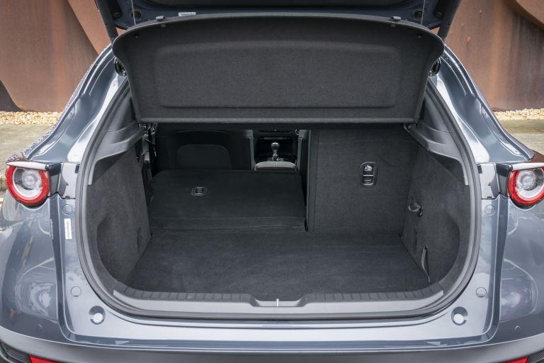 2020 Mazda CX-30 - UK version 573356