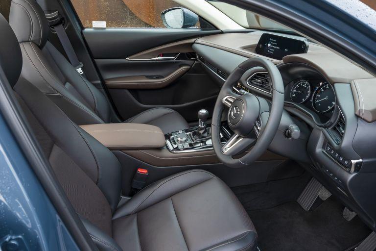 2020 Mazda CX-30 - UK version 573358