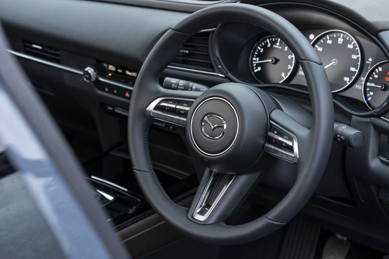 2020 Mazda CX-30 - UK version 573360