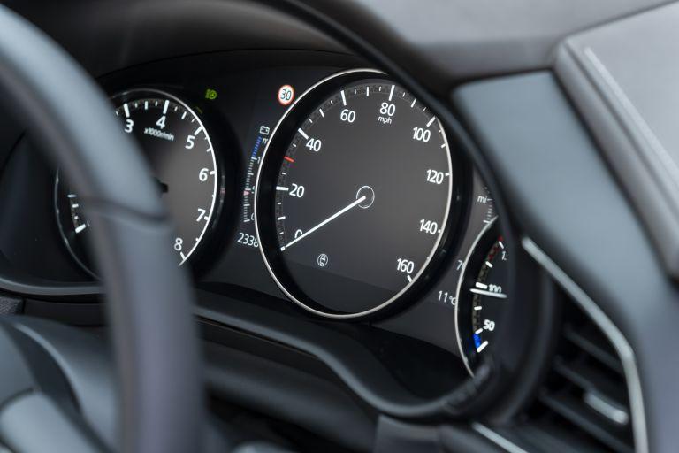 2020 Mazda CX-30 - UK version 573362