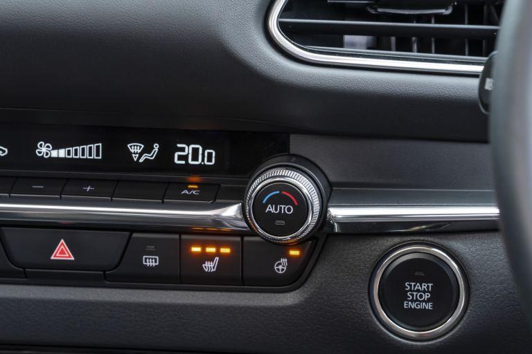 2020 Mazda CX-30 - UK version 573363