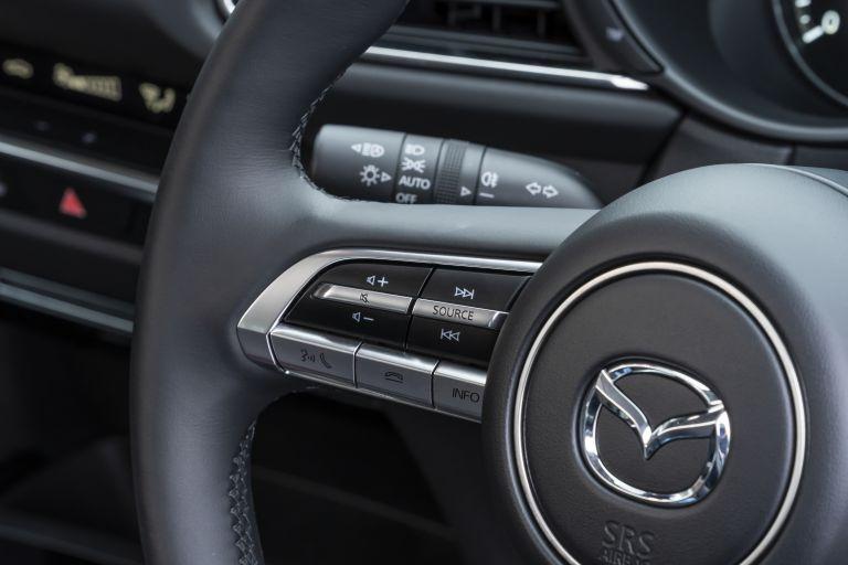 2020 Mazda CX-30 - UK version 573364