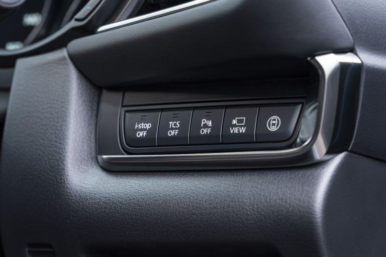 2020 Mazda CX-30 - UK version 573365