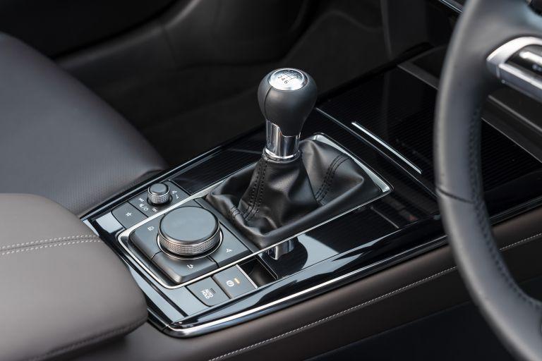 2020 Mazda CX-30 - UK version 573370