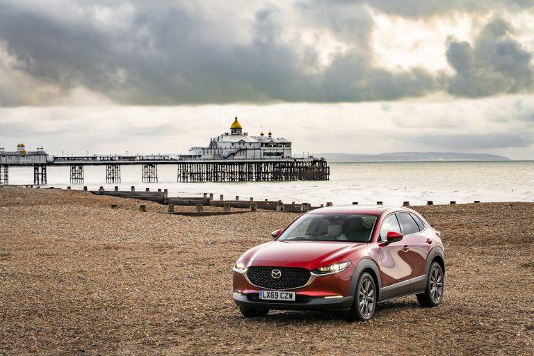 2020 Mazda CX-30 - UK version 573375