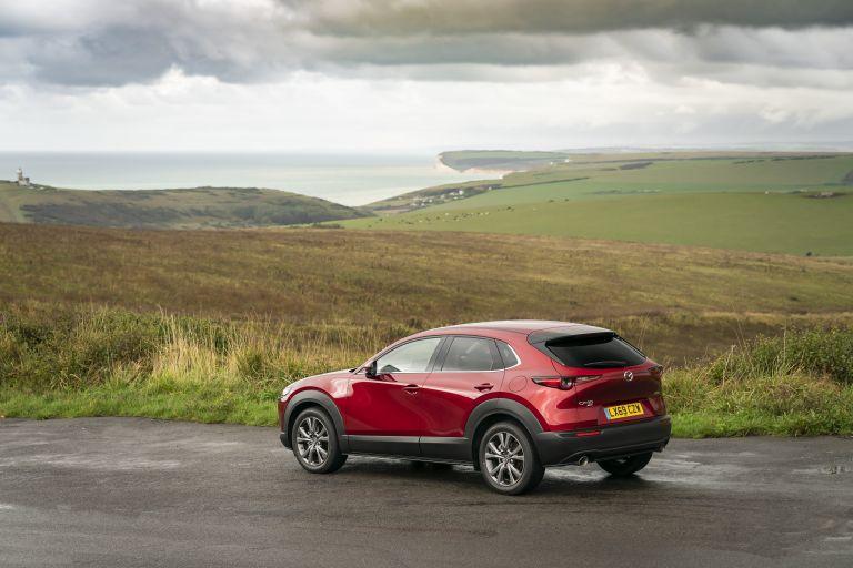 2020 Mazda CX-30 - UK version 573390