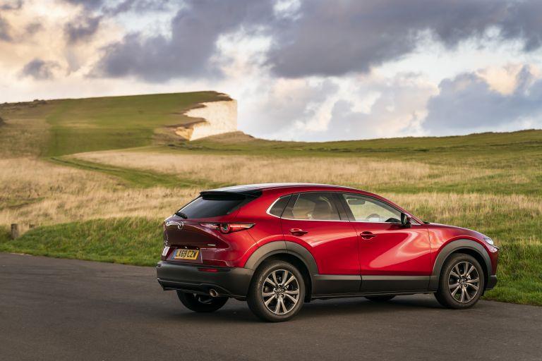 2020 Mazda CX-30 - UK version 573392