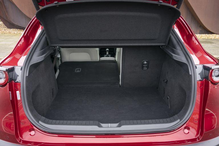 2020 Mazda CX-30 - UK version 573422