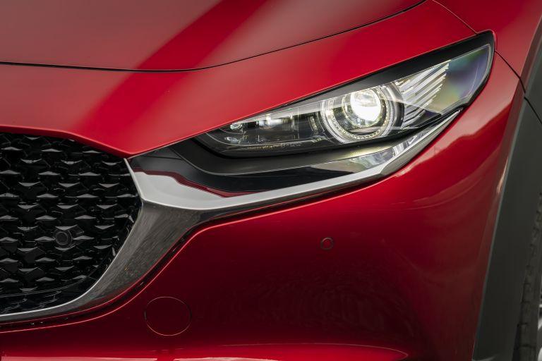 2020 Mazda CX-30 - UK version 573427