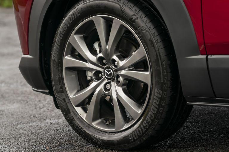 2020 Mazda CX-30 - UK version 573428