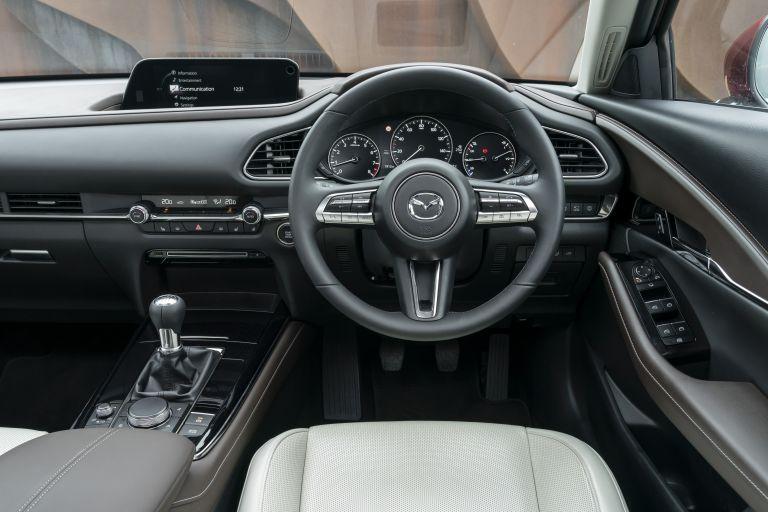 2020 Mazda CX-30 - UK version 573437