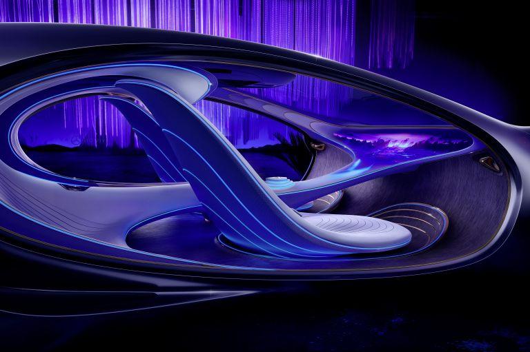 2020 - [Mercedes] Vision Avtr concept Mercedes-benz-vision-avtr-2020-573610