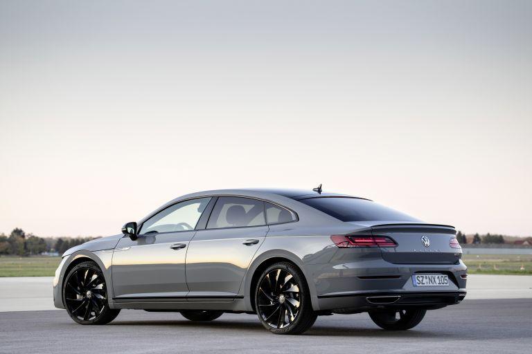 2020 Volkswagen Arteon R-Line Edition 573660