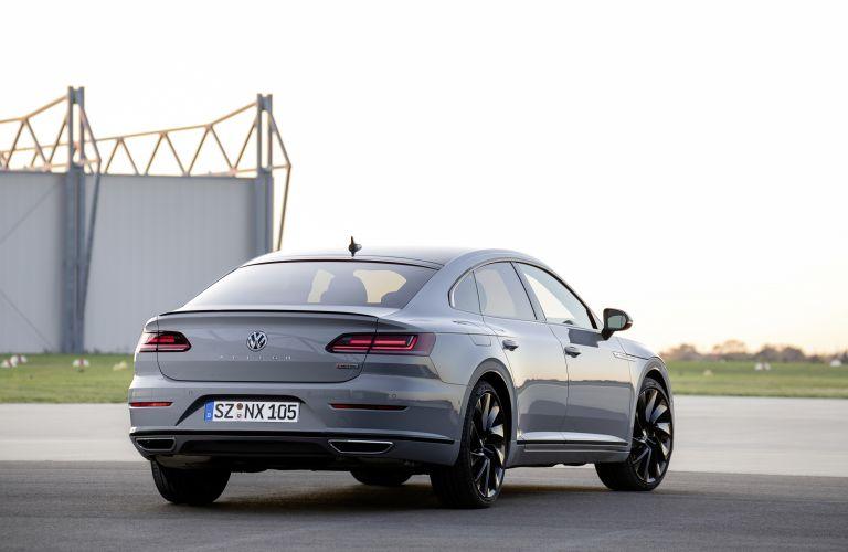 2020 Volkswagen Arteon R-Line Edition 573661
