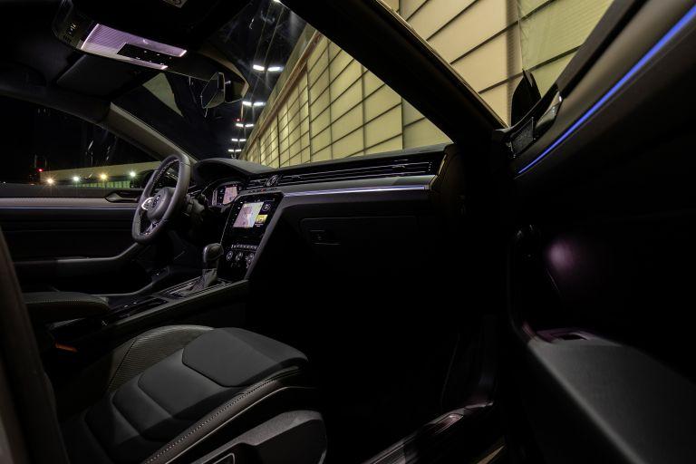 2020 Volkswagen Arteon R-Line Edition 573678
