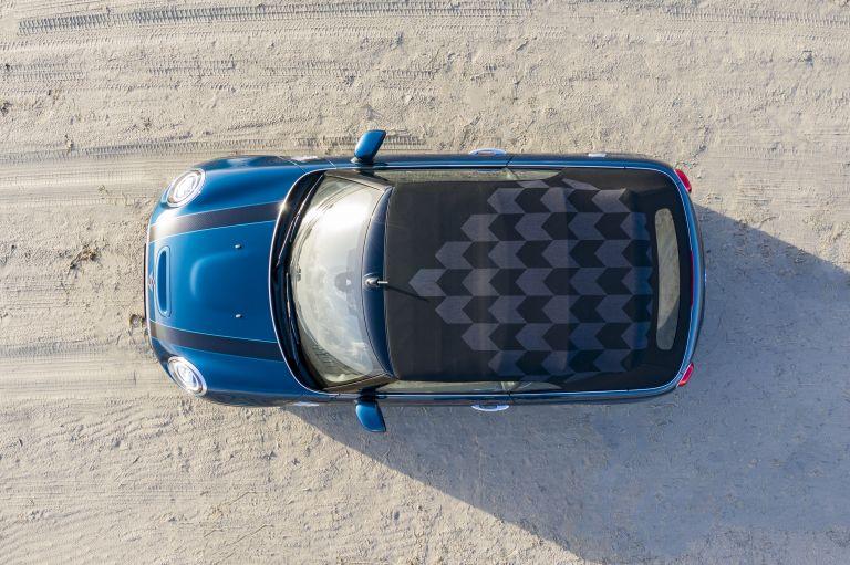 2020 Mini Cooper S ( F57 ) Sidewalk convertible 573697