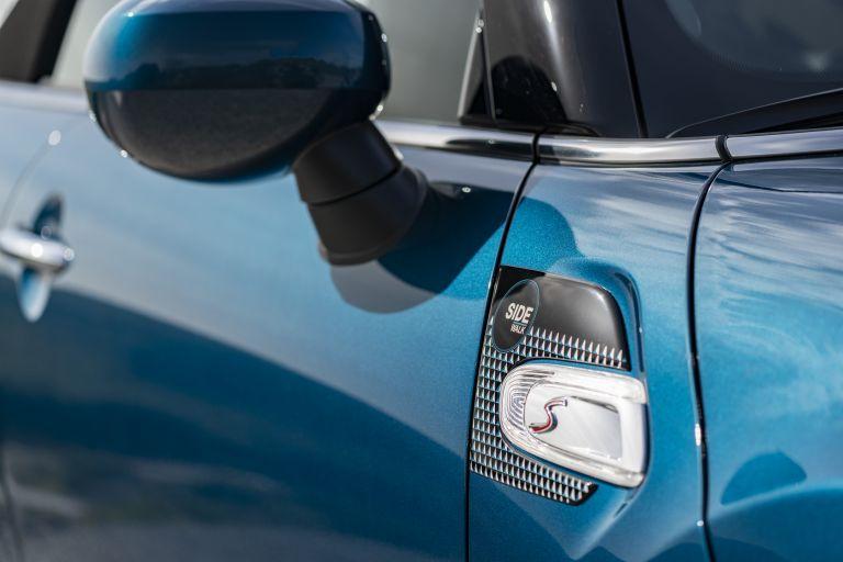 2020 Mini Cooper S ( F57 ) Sidewalk convertible 573704