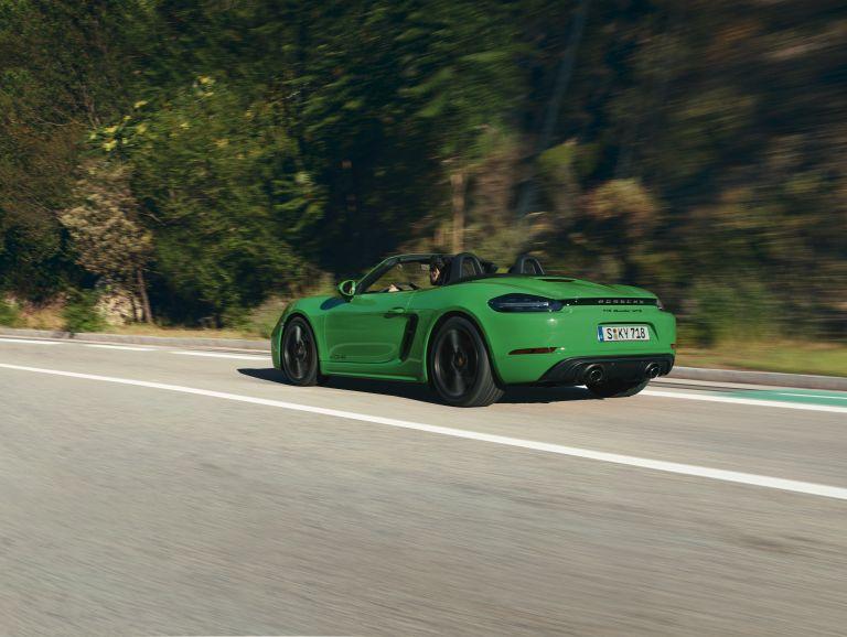 2020 Porsche 718 Boxster GTS 4.0 574071