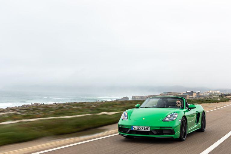 2020 Porsche 718 Boxster GTS 4.0 576052
