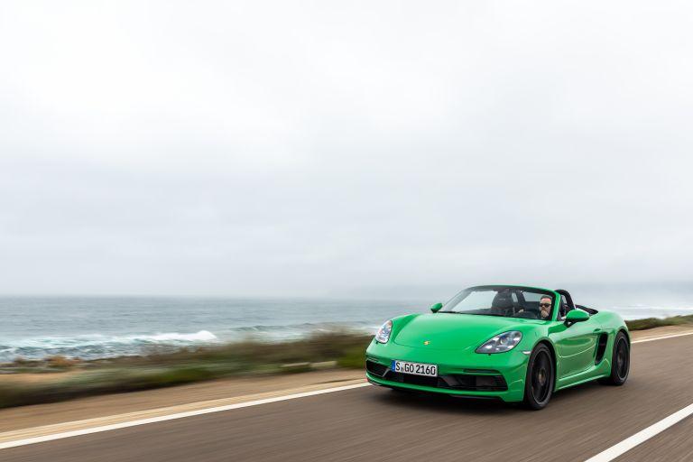 2020 Porsche 718 Boxster GTS 4.0 576053