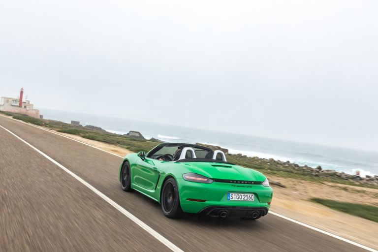 2020 Porsche 718 Boxster GTS 4.0 576057