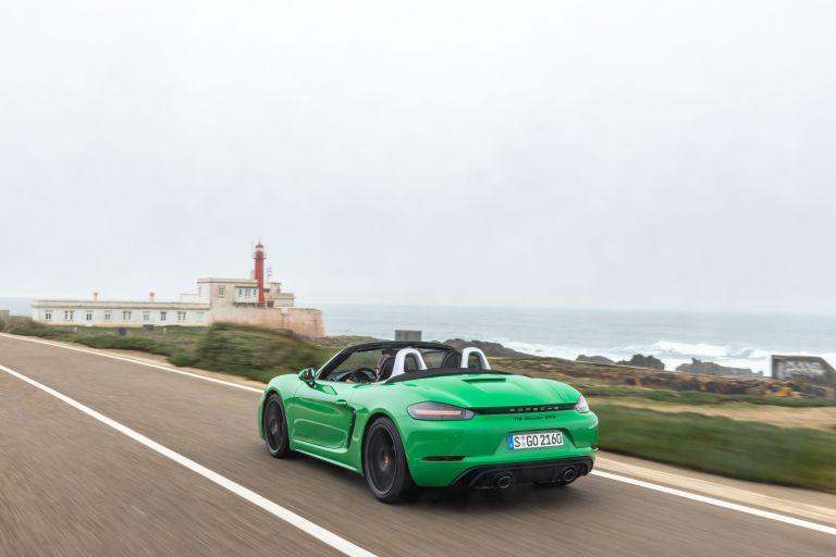 2020 Porsche 718 Boxster GTS 4.0 576058
