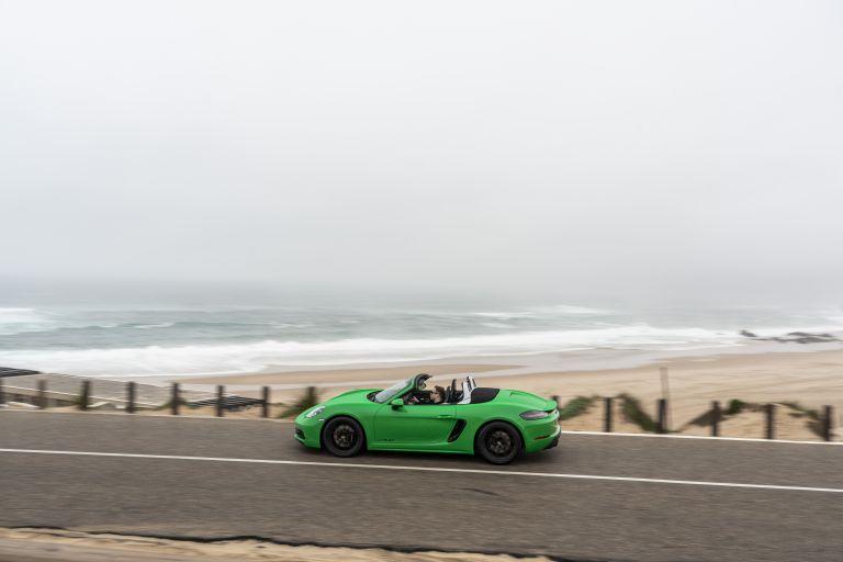 2020 Porsche 718 Boxster GTS 4.0 576060