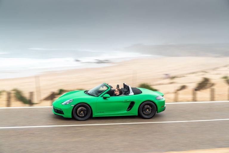 2020 Porsche 718 Boxster GTS 4.0 576063