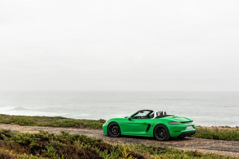 2020 Porsche 718 Boxster GTS 4.0 576076