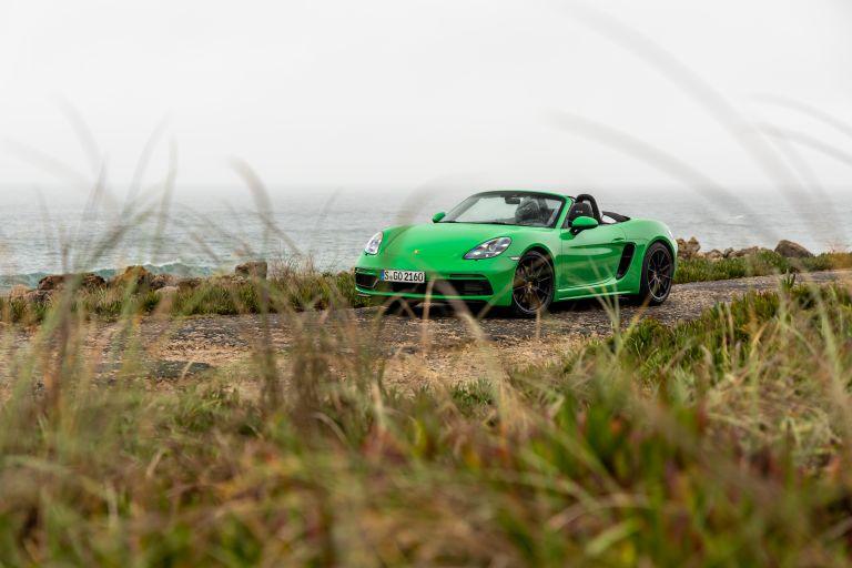 2020 Porsche 718 Boxster GTS 4.0 576078