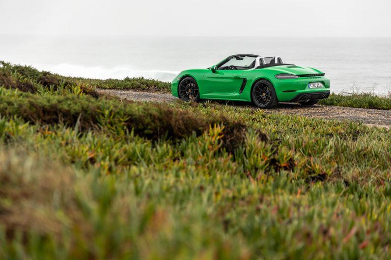2020 Porsche 718 Boxster GTS 4.0 576079